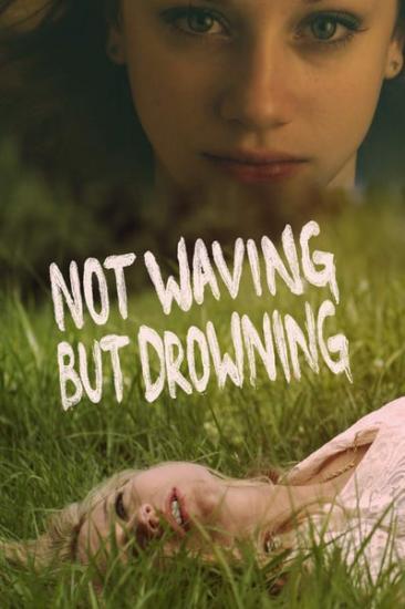 Not Waving but Drowning 2012 PROPER WEBRip XviD MP3-XVID