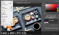 Adobe Photoshop 2020 21.1.0.106