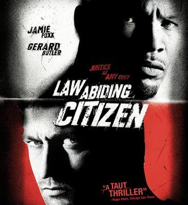 Законопослушный гражданин / Law Abiding Citizen (2009) WEB-DL 1080p | Open Matte