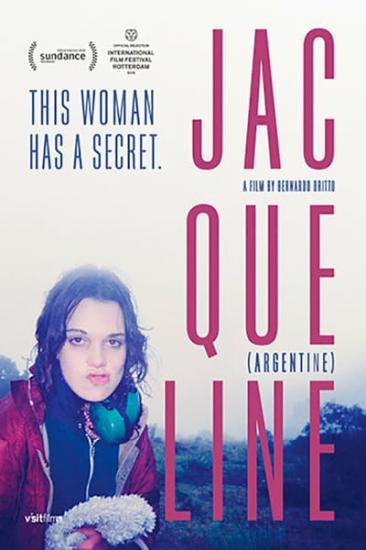 Jacqueline Argentine 2016 WEBRip x264-ION10