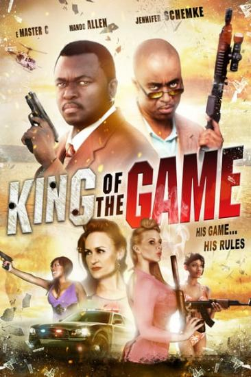 King of the Game 2014 WEBRip x264-ION10