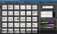 Toon Boom Storyboard Pro 7 17.10.1 Build 15476
