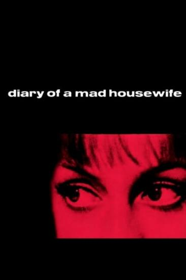 Diary Of A Mad Housewife 1970 WEBRip x264-ION10