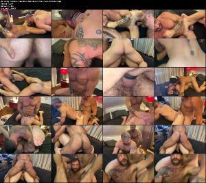 Daddy Go Round - Cain Marko, Jake Nicola & Vince Parker 2020-02-20