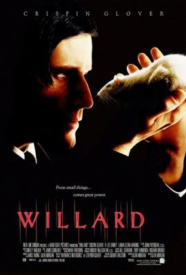 Уиллард / Willard (2003) BDRip 1080p