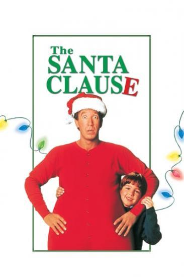 The Santa Clause 1994 Uncut Version WEBRip x264-ION10