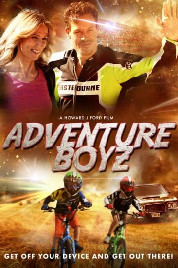 Adventure Boyz 2019 WEB-DL x264-FGT