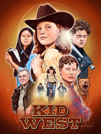 Kid West 2017 WEBRip XviD MP3-XVID