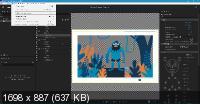 Adobe Character Animator 2020 3.3.0.109 RePack by KpoJIuK