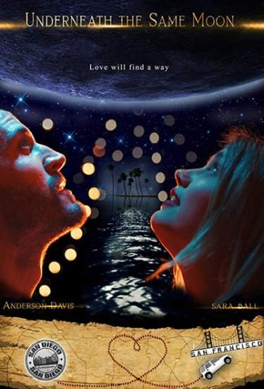 Underneath The Same Moon 2019 WEBRip XviD MP3-XVID