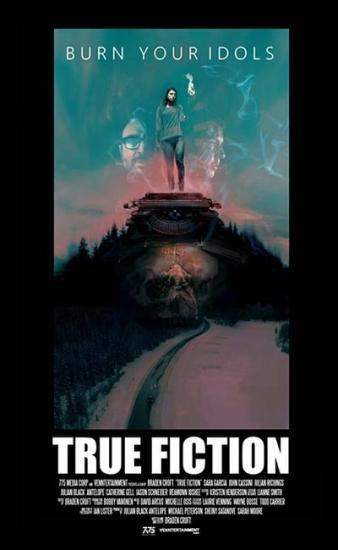 True Fiction 2019 WEB-DL x264-FGT