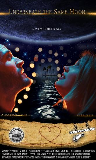 Underneath The Same Moon 2019 1080p WEBRip x264-RARBG