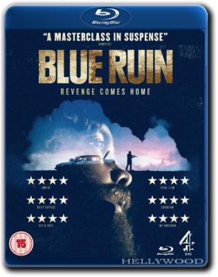 Руины прошлого / Blue Ruin (2013) BDRip 720p