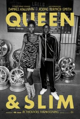 Квин и Слим / Queen and Slim (2019) BDRip 1080p
