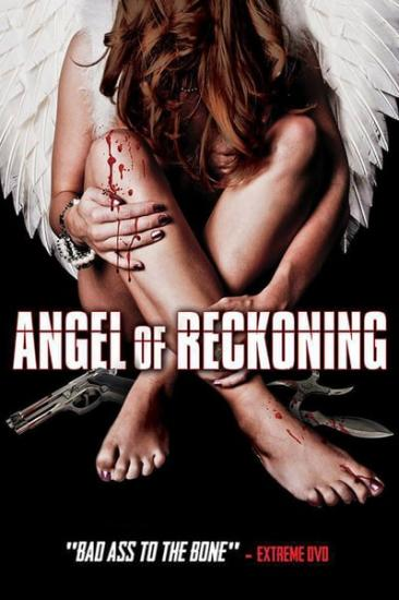 Angel of Reckoning 2016 WEB-DL x264-FGT