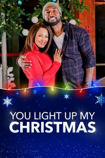 You Light Up My Christmas 2019 WEBRip x264-ION10