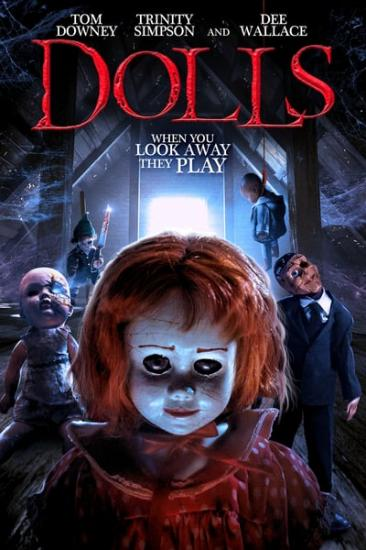 Dolls 2019 BDRip x264-JustWatch