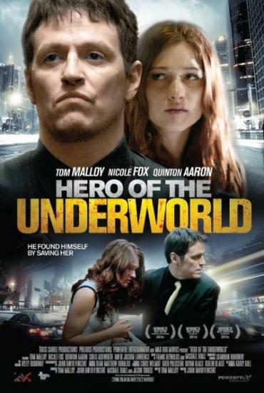 Hero of the Underworld 2016 1080p WEBRip x264-RARBG