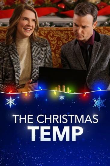 The Christmas Temp 2019 WEBRip x264-ION10