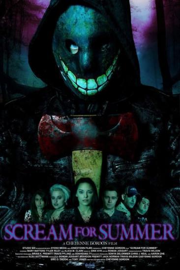 Scream for Summer 2017 WEBRip XviD MP3-XVID