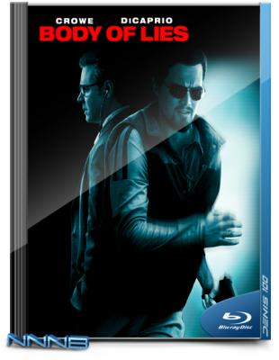 Совокупность лжи / Body of Lies (2008) BDRip 720p