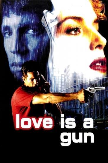 Love is a Gun 1994 WEBRip XviD MP3-XVID