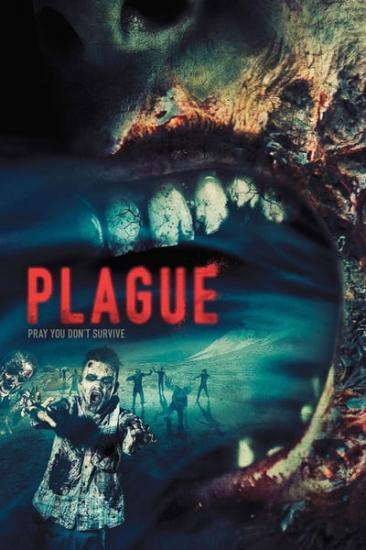 Plague 2015 WEB-DL XviD MP3-XVID
