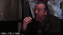 Отступники / The Departed (2006) Hybrid 720p | Open Matte
