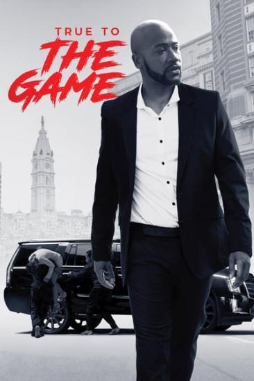 True To The Game 2017 WEB-DL x264-FGT
