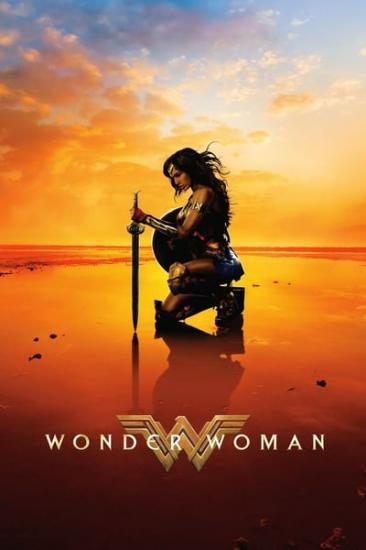 Wonder Woman 2017 WEBDL x264-FGT