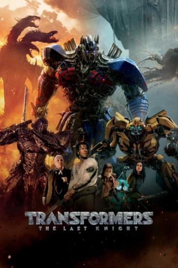 Transformers The Last Knight 2017 WEBDL x264-FGT