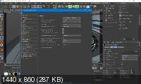 Maxon CINEMA 4D Studio R21.207