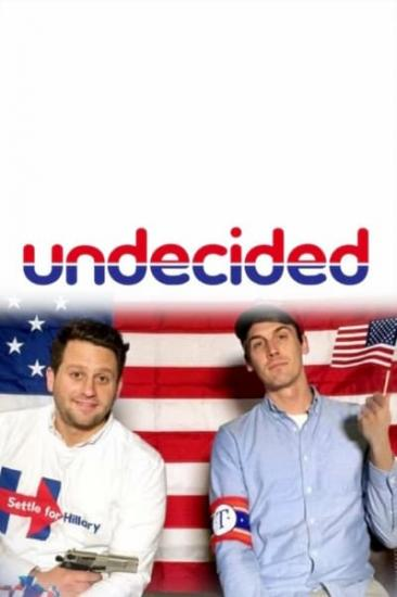Undecided The Movie 2016 1080p WEBRip x264-RARBG