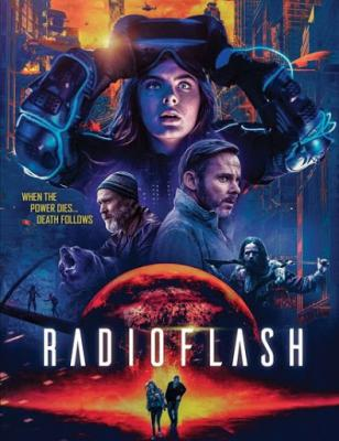Радиовспышка / Radioflash (2019) BDRip 720p
