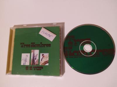 ZZ Top Tres Hombres REISSUE CD FLAC 2006 FLACME
