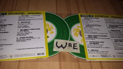 VA DMC Commercial Collection 291 (DMC291) 2CD FLAC 2007 WRE