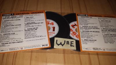 VA DMC Commercial Collection 294 (DMC294) 2CD FLAC 2007 WRE