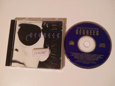 VA A Matter Of Degrees OST CD FLAC 1991 FLACME