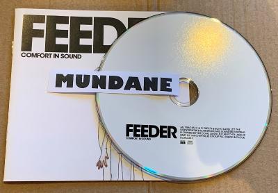 Feeder Comfort In Sound (ECHCD43) CD FLAC 2002 MUNDANE