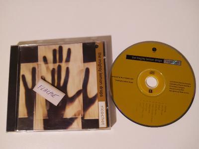 The Mighty Lemon Drops Ricochet CD FLAC 1992 FLACME