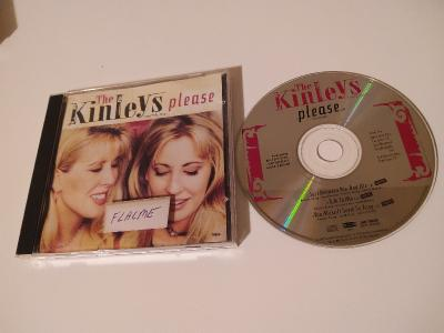 The Kinleys Please CDS FLAC 1997 FLACME