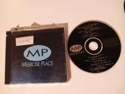 VA Melrose Place OST CD FLAC 1994 FLACME