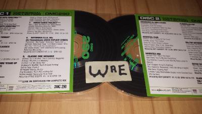 VA DMC Commercial Collection 290 (DMC290) 2CD FLAC 2007 WRE