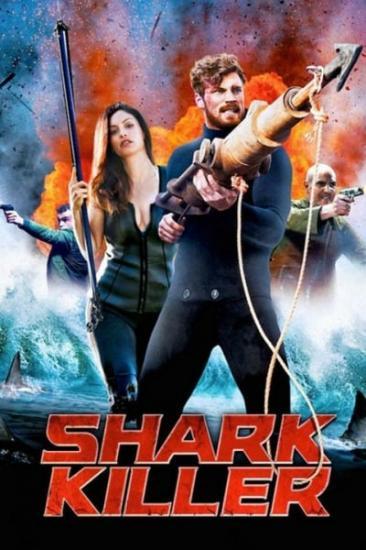 Shark Killer 2015 1080p WEBRip x264-RARBG