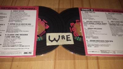 VA DMC Commercial Collection 293 (DMC293) 2CD FLAC 2007 WRE
