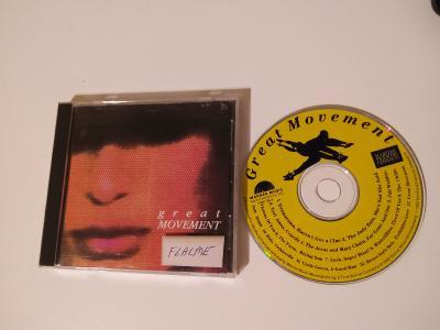 VA Great Movement CD FLAC 1992 FLACME