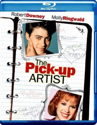 Специалист по съему / The Pick-up Artist (1987) BDRip 720p