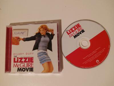 VA The Lizzie Mcguire Movie OST CD FLAC 2003 FLACME