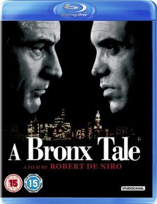 Бронкская история / A Bronx Tale (1993) BDRemux 1080p
