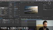 Adobe After Effects базовый уровень: Новый гибридный курс (2020) PCRec